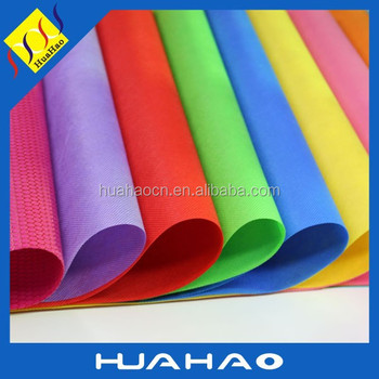 Best quality pp spunbond nonwoven factory direct sale