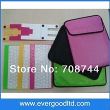 Newest 7inch or 8inch Tablet PC Keyboard&Sleeve Case USB 2.0 or Mini USB 2.0 Computer Keyboard