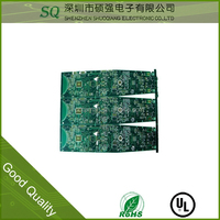 2016 hot sale laptop circuit board pcb manufacturer in china