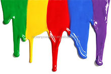 wall paint colorant / water based colored pigment paste for emulsion and decoration use