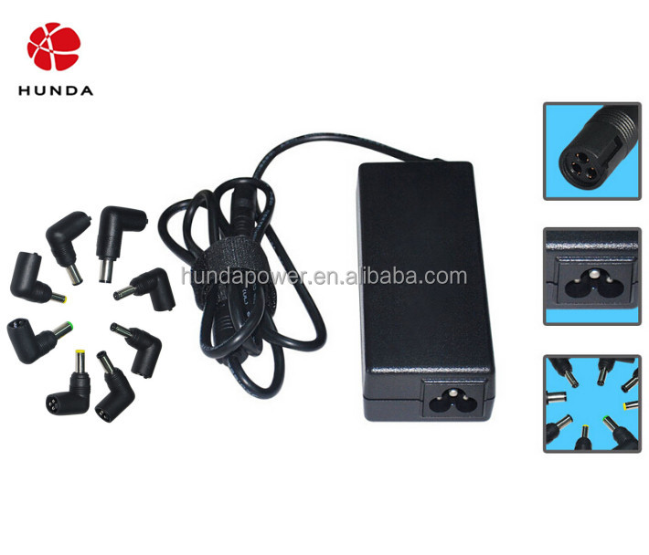 HUNDA Automatic Optional Voltage 20V 4.5A 90W Universal Laptop <strong>Adapter</strong>
