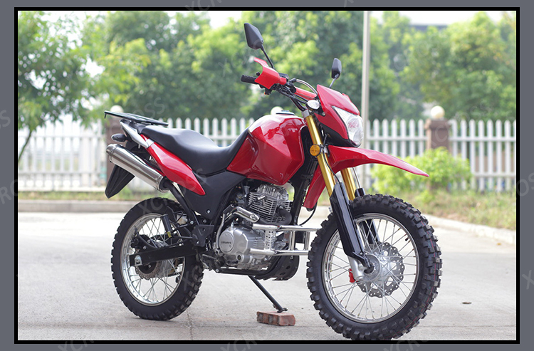 China 250cc Dirt Bikes Off Road Motorcycles For Sale Page 250
