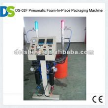 DS-02F Pneumatic Foam-In-Place Portable Polyurethane Foam Filling Machine