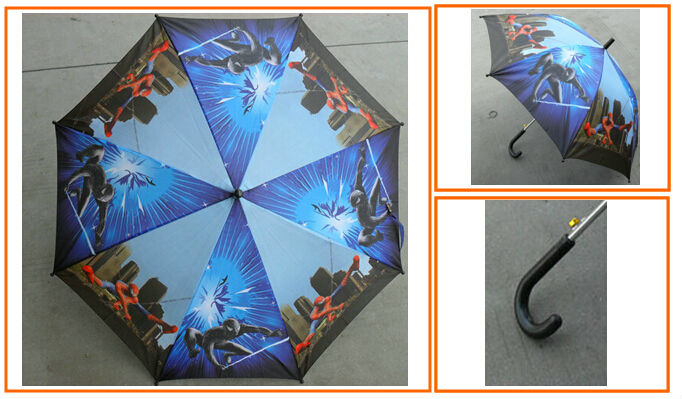 Promotional Stick Umbrella Export canada umbrella wholesale