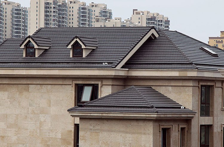 Traditional roof material high quality ceramic flat clay roof tile
