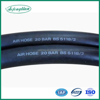 Air hose high pressure epdm rubber water hose pipe