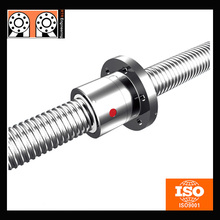 1605 Ball Screw For Industrial Applications