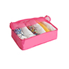 waterproof oxford clothes travel storage bag