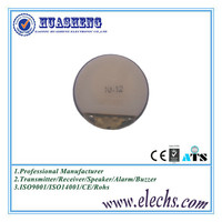 2014 professional good quality round telephone dynamic small receiver