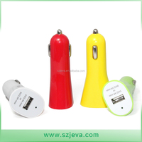 5V 2.4A or 9V 2A QC 2.0 highspeed emergency cell phone car charger