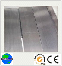 Fast Delivery Stainless Steel Flat Rod