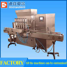 water filling machine, pure water machine, bottled mineral water filling machine