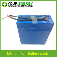hot sale 12v 24v 36v 48v 12v 36ah battery for Singapore full capacity 12ah 24ah 36ah 48ah lifepo4 battery pack