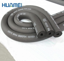 Closed Cell Foaming Nitrile Rubber Foam Tube/pipes Insulation