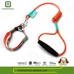 Dog Product Simple Police Dog Leash With Available Samples