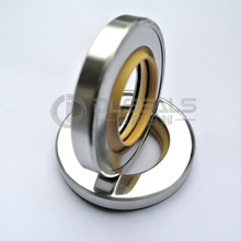 PTFE Stainless Steel Lip Oil Seals for Air Compressor