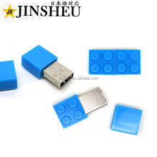 wholesale building blocks USB cheap custom pendrive