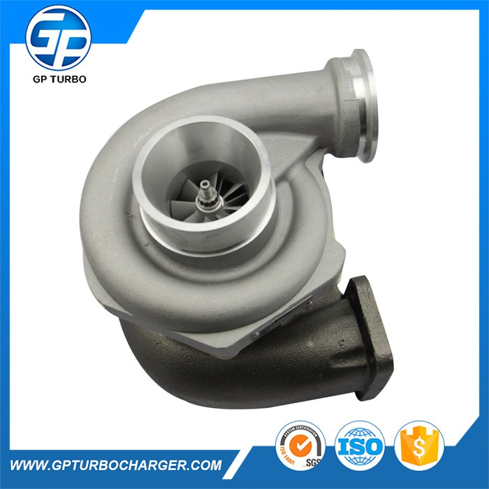 CE/TS16946/ISO9001 certificated GP turbo for k27 turbo charger 53279706440