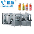 mineral water bottling equipment / water filling machine / production line / plant