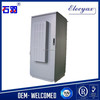 Best sell outdoor battery cabinet/Telecom battery rack enclosure with heat exchanger/Waterproof IP55 CE ROSH/SK-80180