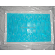 Customized Cooling gel pillow pad, gel bed mattress, Cool Gel mattress/Cooling sheet / Ice pillow pads cover