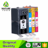 original quality for hp 934 hp 935 printer ink cartridge with auto reset chip