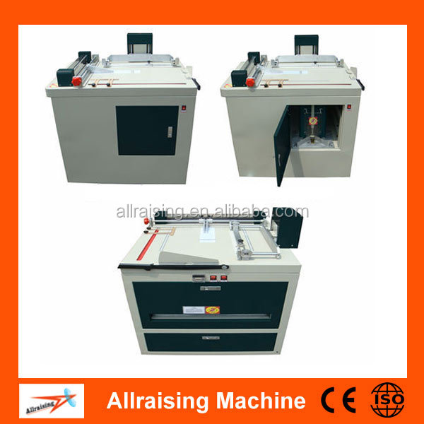 The Newest CE Certification 8 In 1 Photo Album Binding Machine