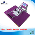 New 60*80CM heat transfer machine large-format sublimation machine
