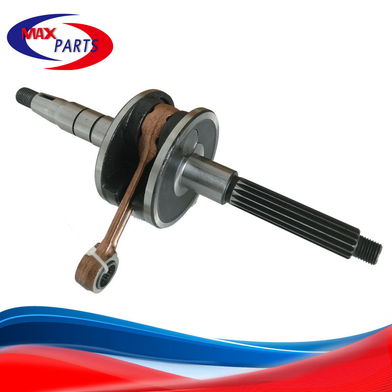 High Quality Motorcycle Crankshaft for CPI