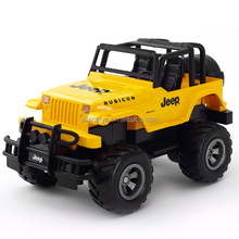 RC car 1:18 Scale 7CH RC Car jeep toy for kids Juguetes