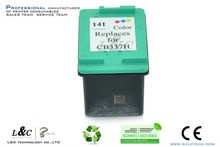 printers compatible ink cartridge for hp 121 (cc640h) wholesale printer cartridges ink