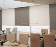 Double Roller Blind Components