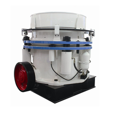 Best on sale reliable and convenient SMS4000M portable cone crusher plant