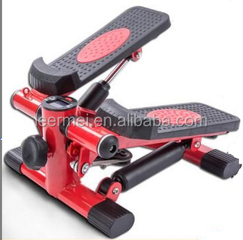 cheap mini fitness exercise stepper