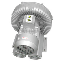 side channel vacuum pump 2.2KW aeration