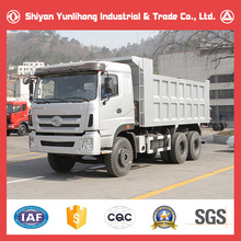10 Wheels 20m3 Loading Capacity Dump Tipper Truck For Sale