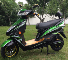 500W~2000W New 48V Motor Bikes for Adult