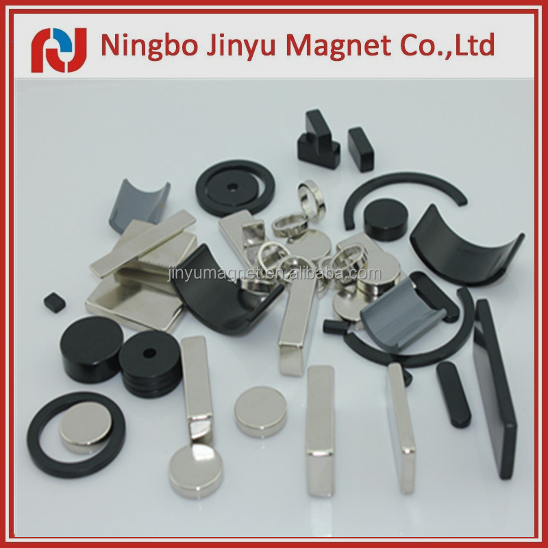 China Strong Permanent Neodymium Magnet For Sales