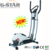 GS-8607H Hot Sales gym master exercise bicycle magnetic kettler cross trainer bike