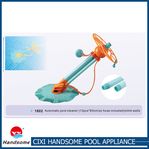 china wholesale merchandise pool submersible automatic cleaner