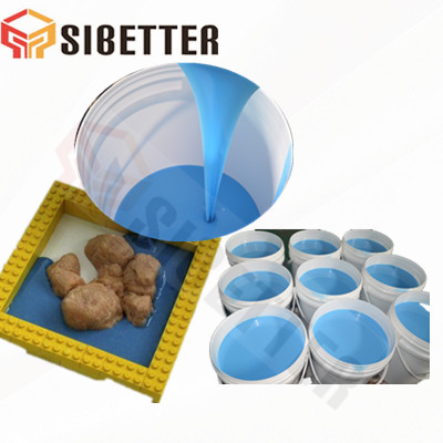 Food Grade Silicone Rubber for Mould Making, High Quality