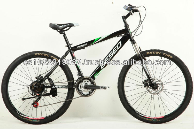 26 inch 21 speed cheap mountain bike