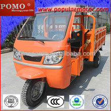Chinese New Style Cheap Hot Sale Popular 250cc Middle Engine Cargo Adult Tricycle Motorcycle