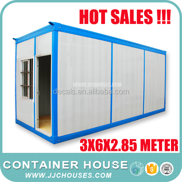 $1499 ONLY wholesale detachable container houses,detachable houses for sale in guangzhou,export detachable container house kits