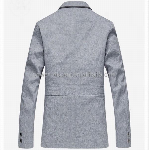 Men's Clothing Spring Jackets Men