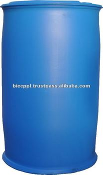 210 Litre HDPE Drums - XL Ring UN approved