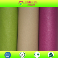 pvc leather for pessenger airbag