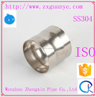 Stainless Steel Socket Weld Pipe Fitting Quick Release Coupling