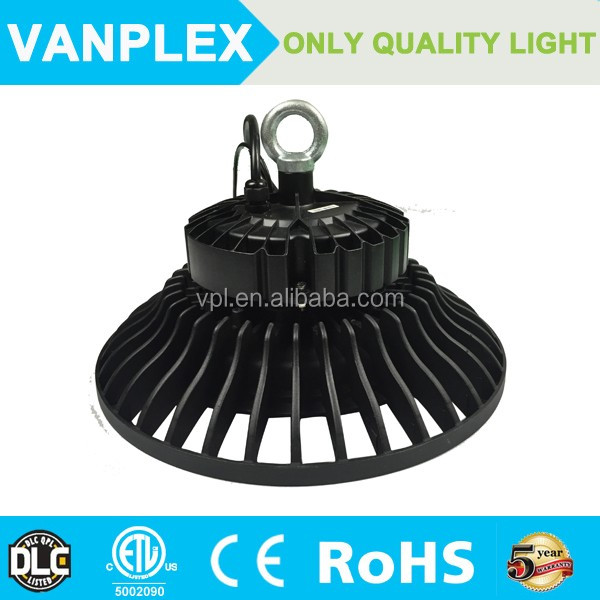 High quality industrial 100w 150w 200w 250w ufo led high bay light led light