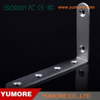 Stainless steel mouting fence hanging bracket